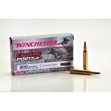 Winchester náboj X SUPER 300 MIN MAG 180 GRAIN EXTREME-POINT