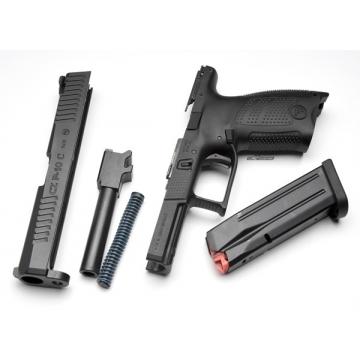 Vložná hlaveň pro pistoli CZ P-10C