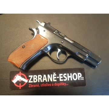 CZ 75 9mm Luger rv. 1992