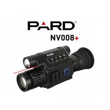 Noční vidění PARD NV008+
