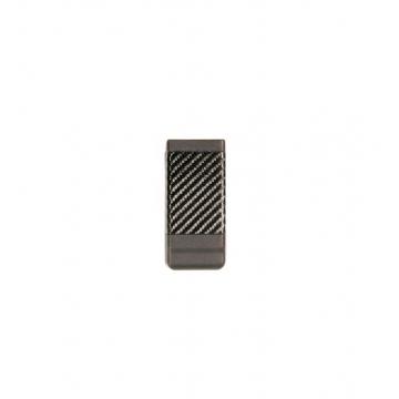 Pouzdro na zásobník (plastové) BLACKHAWK SERPA CARBON FIBER SINGLE ROW MAG CASE - MATT