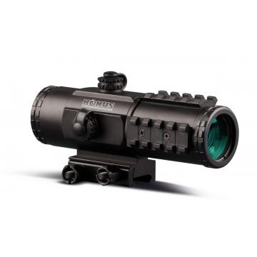 Kolimátor KONUS 3x30 - sight-PRO-PTS-2