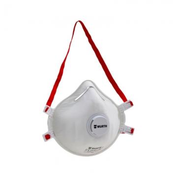 Špičkový respirátor WURTH CM 3000 FFP3