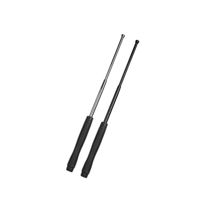 Teleskopický obušek ESP ERGONOMIC 18 H (černý)