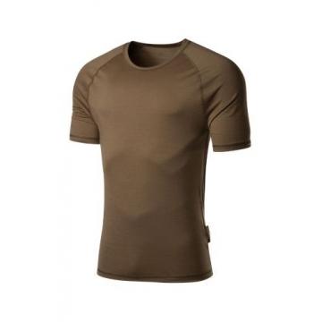 Funkční zásahové triko CZ 4M Merino Wool FD FDE