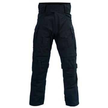 Kalhoty taktické OMEGA HD Black (CZ 4M) - černé
