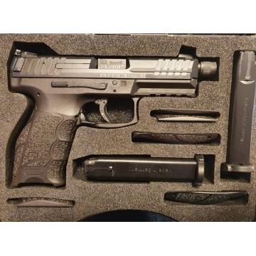 Heckler Koch SFP9 SF, SD 9mm Luger