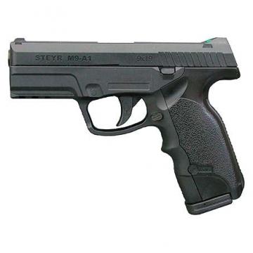 Pistole Steyr M9-A1, 9 mm Luger