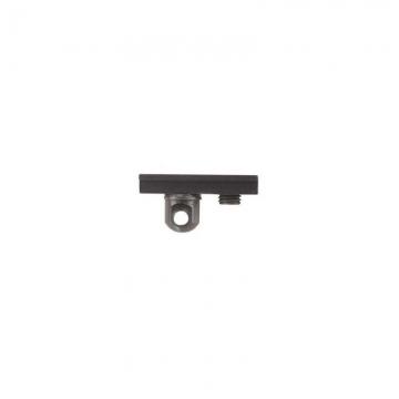 Adaptér Harris pro montážbipodů do UIT lišty 8 mm