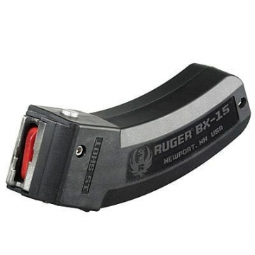 Zásobník RUGER BX-15 .22LR