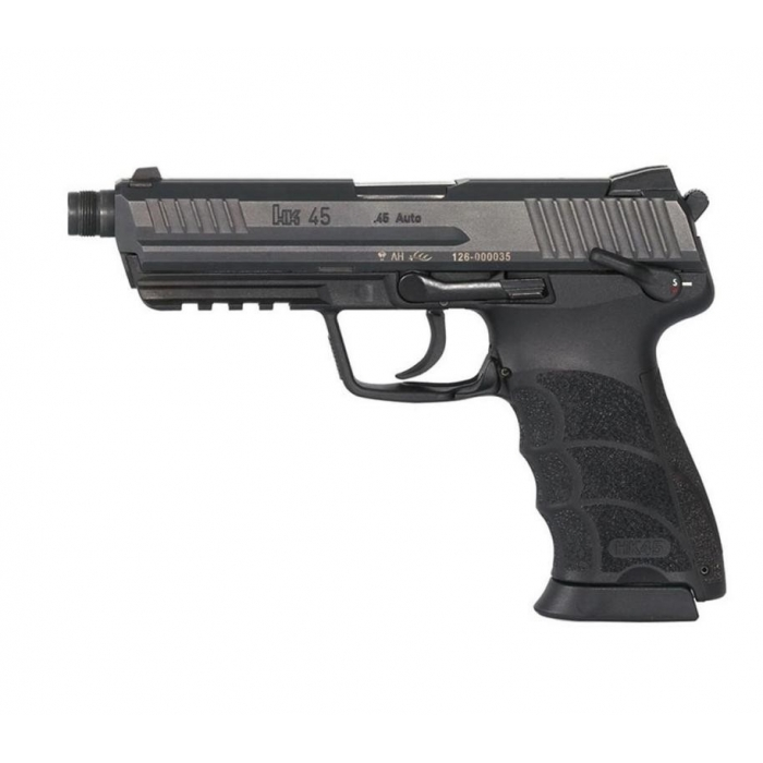 Heckler & Koch HK45 TACTICAL V1