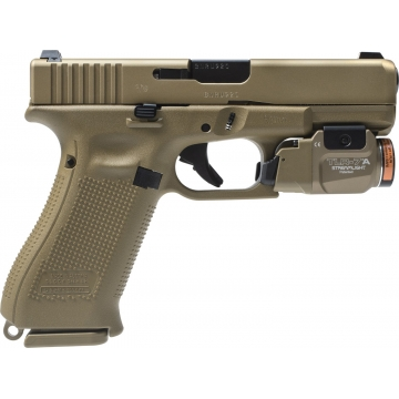 Glock 19 - Streamlight TLR-7