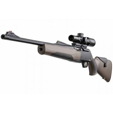 Browning BAR MK3 Composite Brown Adjustable Threaded