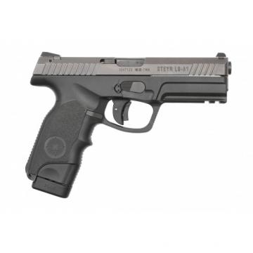 Pistole Steyr L-A1, 9x19mm