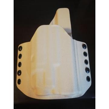 Kydexové  pouzdro Glock 19X+TLR-8 FDE-pískové