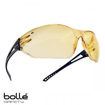 Střelecké brýle BOLLÉ SLAM/žluté