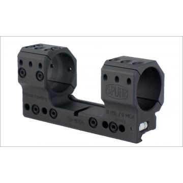 Montáž Spuhr SP-4006 - tubus 34 - výška 34 (přímá)