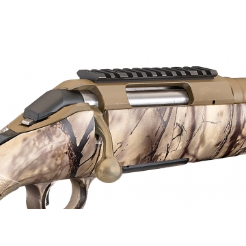 """Ruger American Rifle 22"""" -..."""