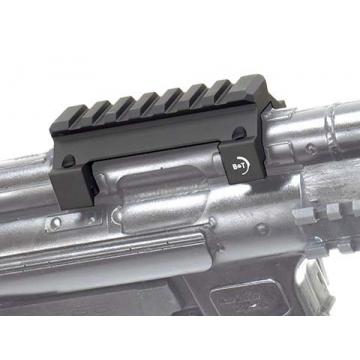 Montáž B&T pro H&K MP5