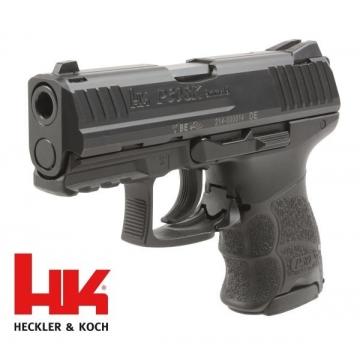 Heckler & Koch P30SK - V3 9mm x 19