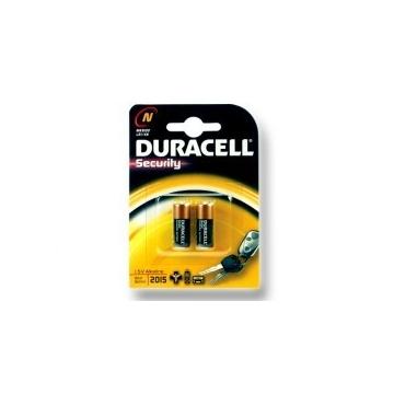 Duracell 1,5V, LR1, LR01, 910A, E90, MN9100, L1129