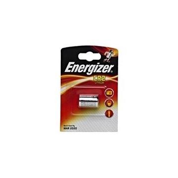 Baterie Energizer 3V, 800mAh, CR2, EL1CR2, DLCR2