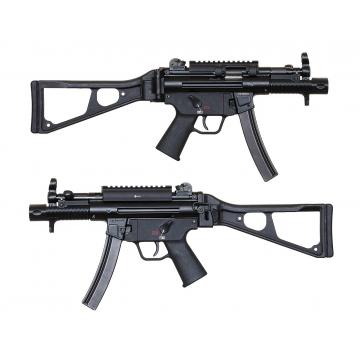 Heckler & Koch SP5K 9 mm Luger