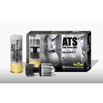 Brenneke  Anti-Terror-Slug ATS 12/70