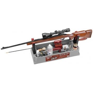 Podstavec pro čištění zbraní Tipton
