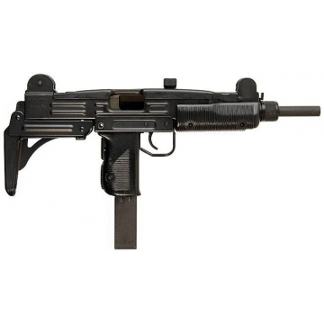 Samopal UZI, originál výroba 9 mm Luger