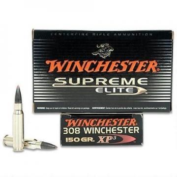 Winchester .308 Supreme Elite