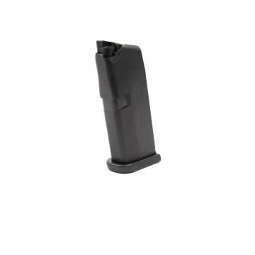 Zásobník Glock 43 s botkou, 9 mm