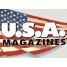 U.S.A. MAGAZINES